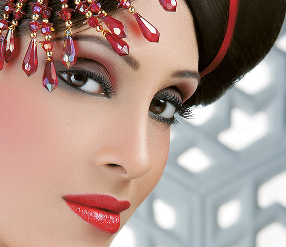 express make up