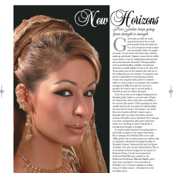 Joshiv Beauty Editorial 1