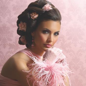 Rose Hair Bridal