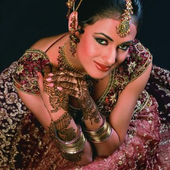 Traditional-Bridal-Look